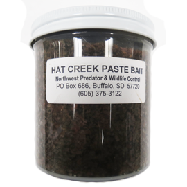 HAT CREEK BAIT
