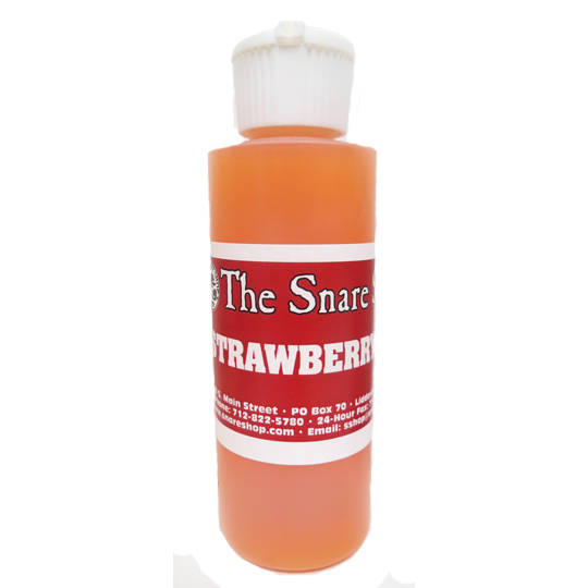 Strawberry Essence Oil