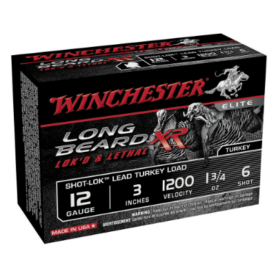 Winchester Long Beard XR 12 ga 3 1/2