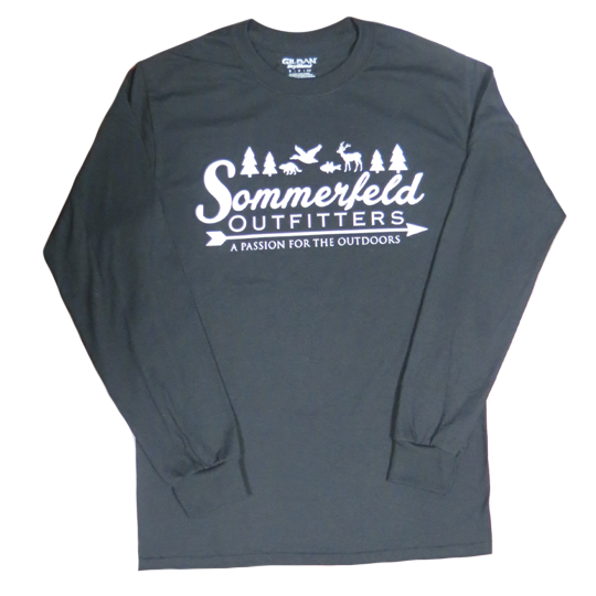 Sommerfeld Outfitters Long Sleeve T-Shirt