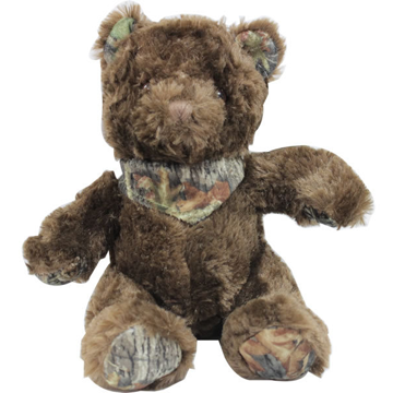 Mossy Oak Break up Critters - Stuffed Animals