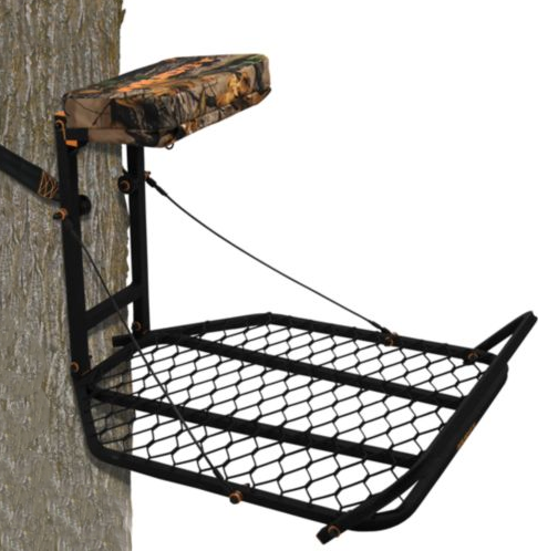 Muddy The Boss Hang-On Treestand -  OUT OF STOCK