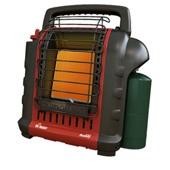 Mr. Heater Buddy Heater - Reconditioned - 1 Year Warranty