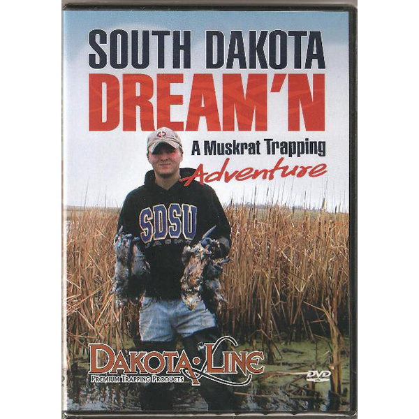 South Dakota Dream'n DVD