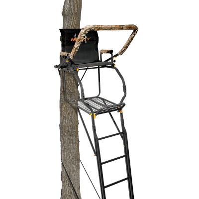 Muddy Skybox Deluxe Treestand *IN STORE ONLY*