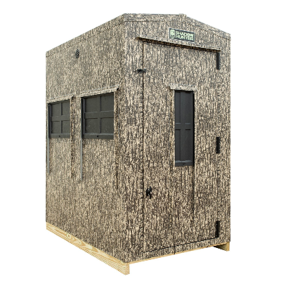 Shadow Hunter Marksman Series - 4x6 Gun/Bow Blind - SOLD IN STORE ONLY