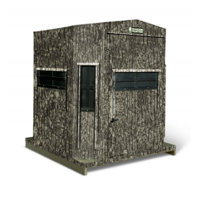 Shadow Hunter Marksman Series - 6x6 Gun/Crossbow Blind - SOLD IN STORE ONLY