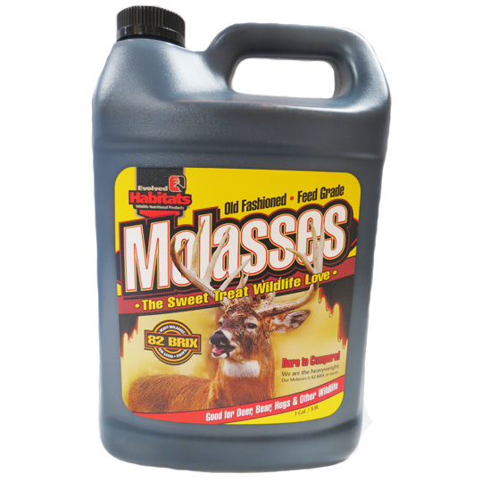 EVOLVED HABITATS® MOLASSES - 1 GALLON - OUT OF STOCK