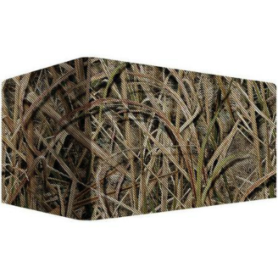 Mossy Oak Camo Curtain - Premium Netting