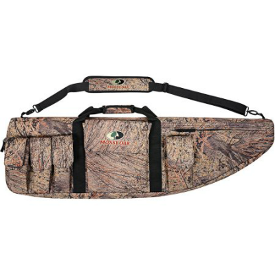 Mossy Oak Hailstone Predator Tactical Rifle Case OUT OF STOCK