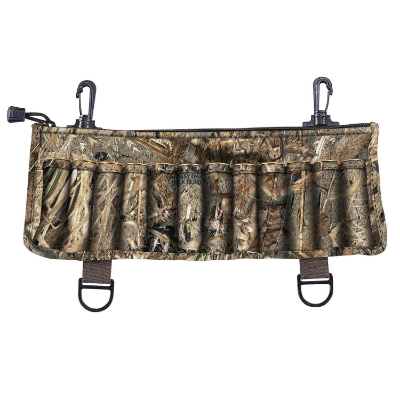 Mossy Oak Neoprene Clip-On Shell Holder - OUT OF STOCK