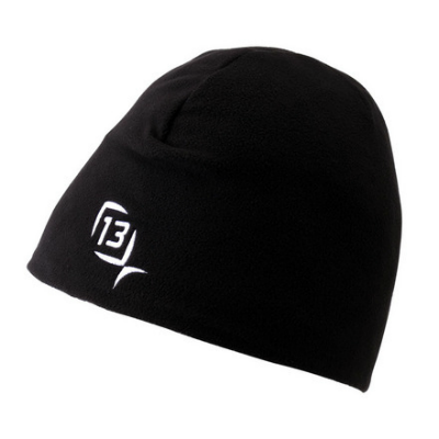 13 Fishing Mr. Bean Black Beanie