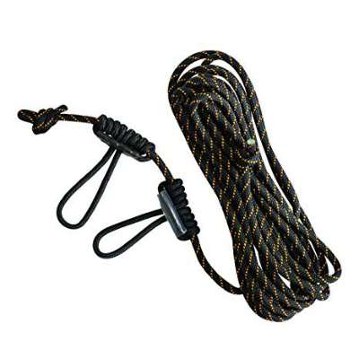 Muddy Safe-Line 30' Braided Nylon