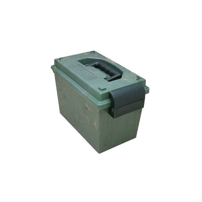 MTM Sportsman's Dry Box