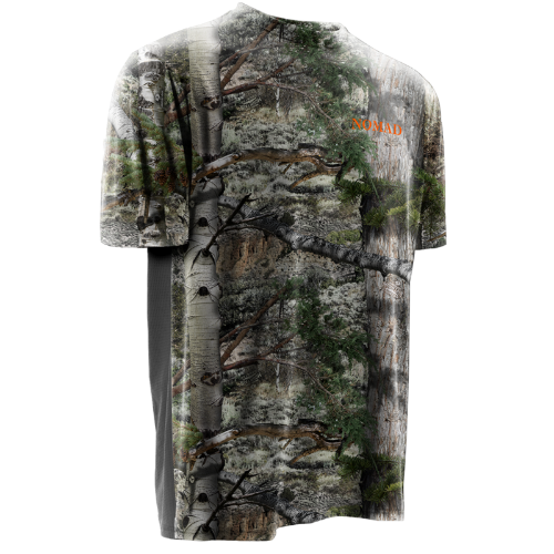 Nomad Short Sleeve Cooling Tee  DISCONTINUED