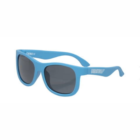 b649eb3a0d1 Classic Babiators Navigators Blue Crush Sunglasses Classic Ages 3 - 5