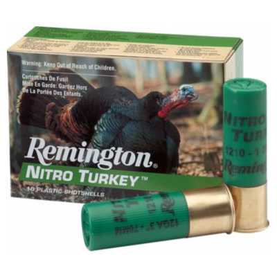 Remington Nitro Turkey 12 ga - 3 1/2