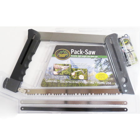 Pack Saw - Outdoor Edge