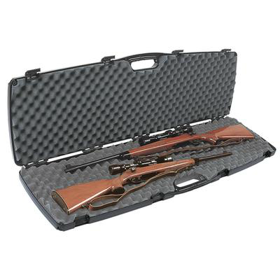Plano Gun Guard SE Double Scoped Rifle Case