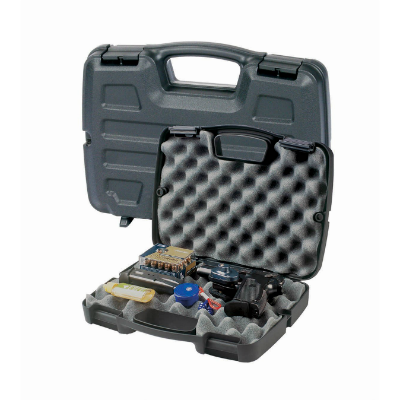 Plano Gun Guard Pistol & Accessory Case