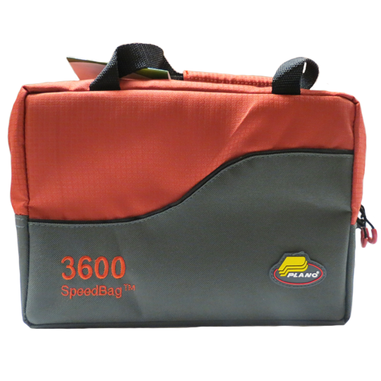 Plano 3600 Series Tackle Tote Large Tote The Snare Shop