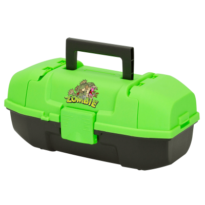 Plano Youth Zombie Tackle Box