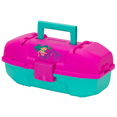 Plano Youth Mermaid Tackle Box