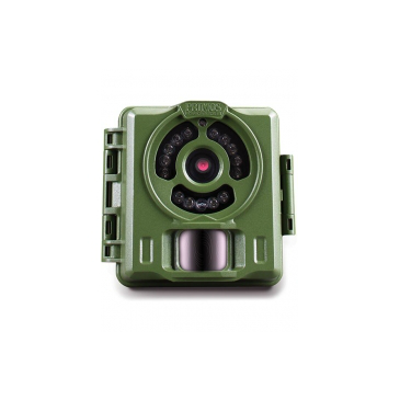 Primos Bullet Proof Camera 8MP - OD Green
