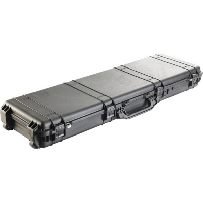 Pelican 1750 Case With Solid Foam Insert