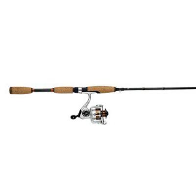 Pflueger Monarch Spin Combo