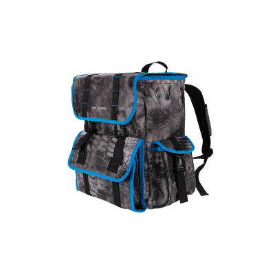 Plano Z-Series Back Pack - 3700 Series
