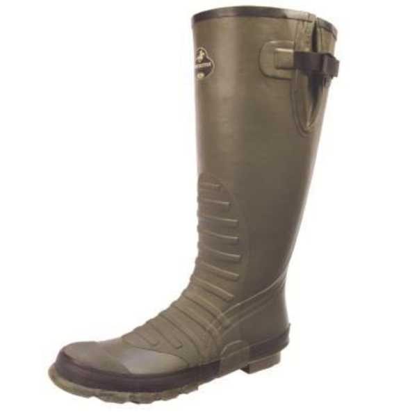 PRO LINE - TRAPPER -  RUBBER BOOT  **ON CLEARANCE