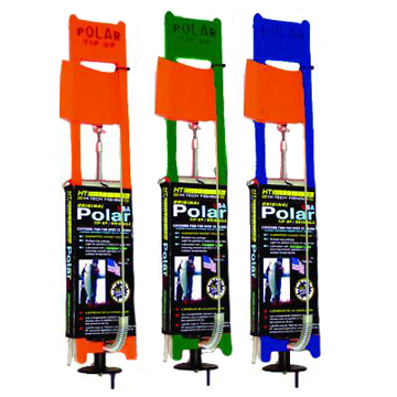 HT Polar Tip-Up - Assorted Colors