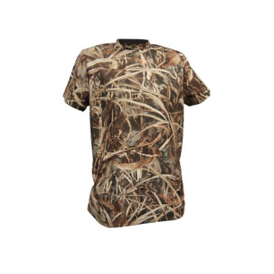 Wildfowler Short Sleeve Poly Quick Dry T-Shirt