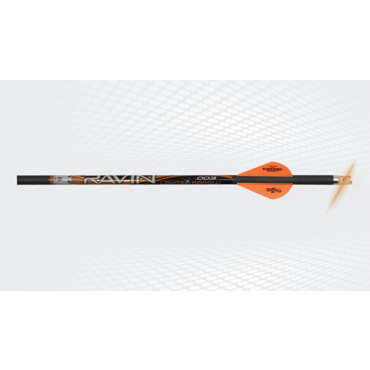 Ravin .003 Premium Match-Grade* Lighted Arrows - OUT OF STOCK