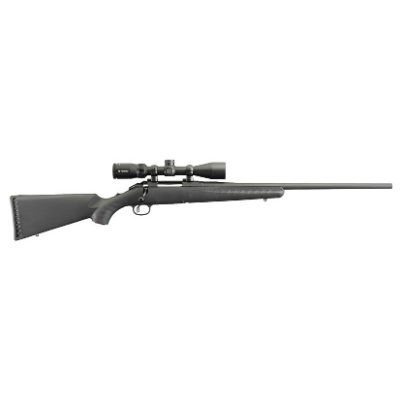 Ruger American Rifle 30-06 - Vortex Crossfire II Scope