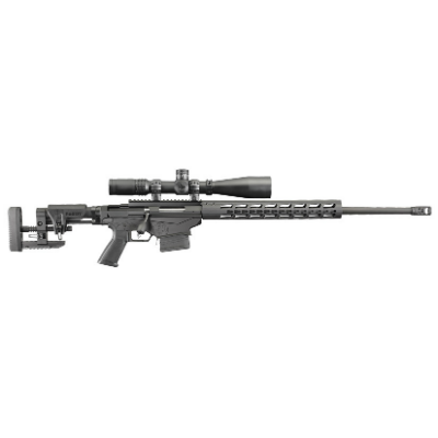 Ruger Precision Bolt Action Rifle 6mm