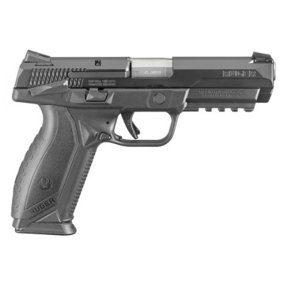 Ruger American Pistol .45 ACP - 4.5