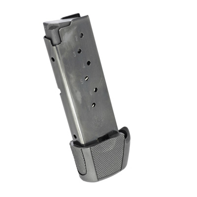 Ruger LC9 & EC9  9 Round Extended Magazine