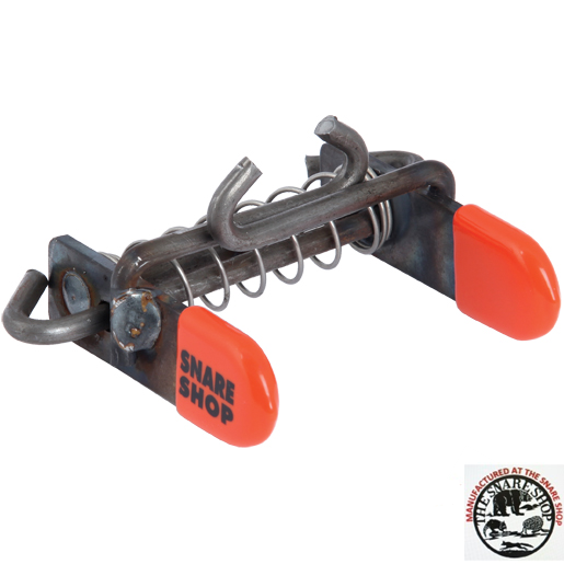 Ram Lok Plus Safety for RAMS and Body Grip Traps