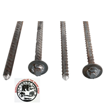 HEAVY 1/2 REBAR STAKES - 15 LONG