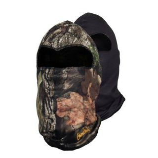 Gamehide Reversible Ground Blind Mask