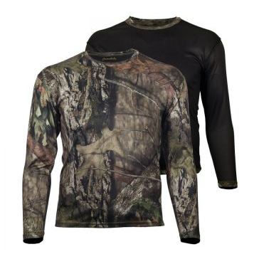 Gamehide Reversible Ground Blind Shirt