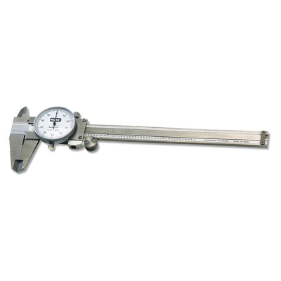 RCBS Stainless Steel Dial Caliper