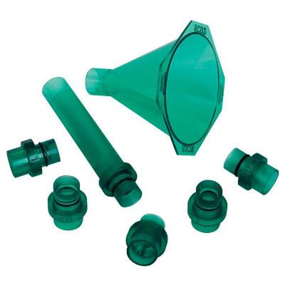 RCBS Quick Change Powder Funnel Kit = OUT OF STOCK