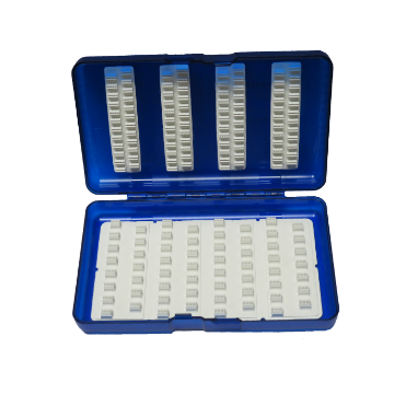 Rose Creek Micro Fly Box
