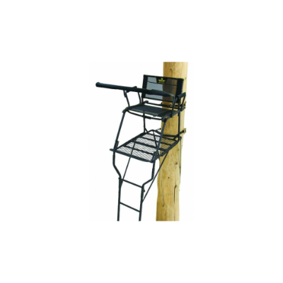 Rivers Edge Syct Wide Ladder Stand - IN STORE ONLY