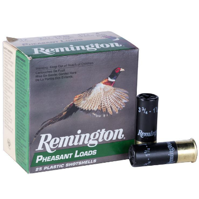 Remington Pheasant Load - 20 Ga - 2 3/4