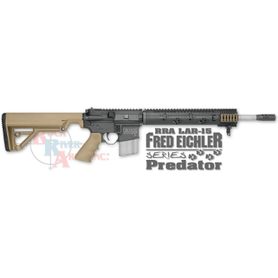 Rock River Arms LAR-15® Fred Eichler Series 5.56/.223
