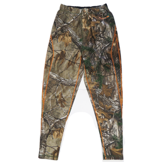 Realtree Thermal Scent-Lok Slayer Bottom *DISCONTINUED